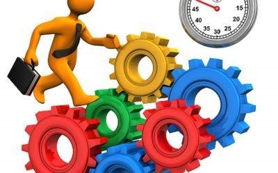 Maximiza tu productividad con estos pasos.