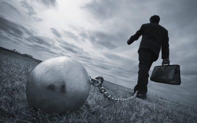 10 frases limitantes de mente y éxito